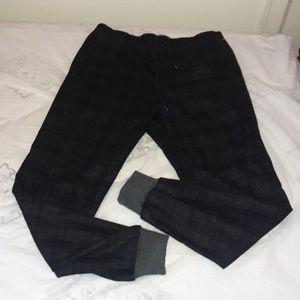 Vince sweatpants size w:33 L:40inches